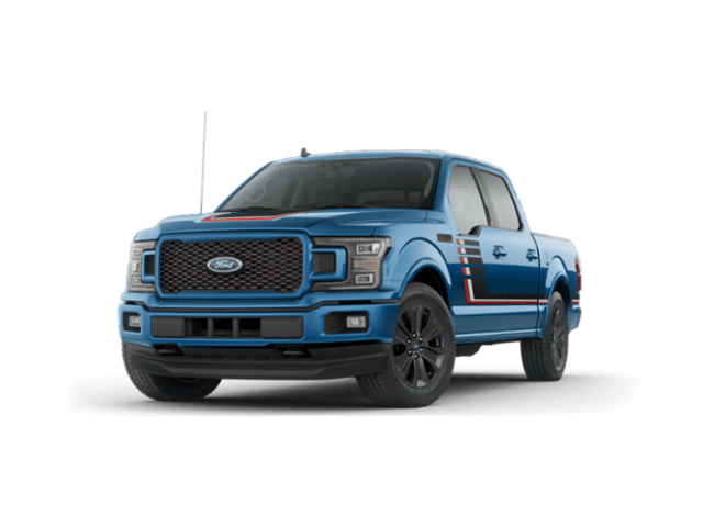 New 2019 Ford F-150 for sale in Blairsville PA near Latrobe